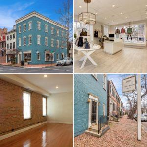 Alexandria Commercial Real Estate